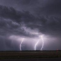 Нелётная погода 3 :: Сергей Бушуев