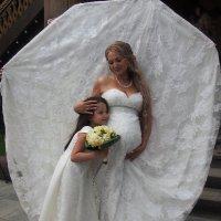 Материнское счастье :: Сергей Михальченко