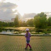 Город :: EDO Бабурин
