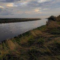 Русские реки...ОКА :: alecs tyalin