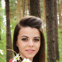 Елена :: Svetlana Uryupina