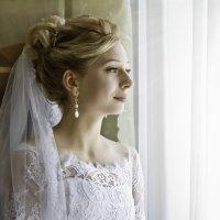 В ожидании :: Татьяна Кудрявцева