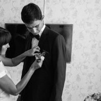 Мама жениха :: Dmitriy Predybailo