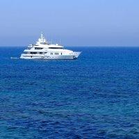 Яхта :: Dmitry i Mary S