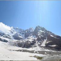 Верховья Адыл-Су :: Анна Солисия Голубева
