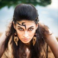 амазонка :: Вилена Романова