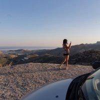 Крит :: Ruslan --