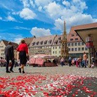 Hauptmarkt Nürnberg :: Elen Dol