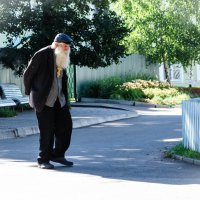 Старец :: Vlad Sit