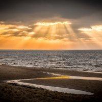 Небо, солнце, вода, песок. :: Dmitry D