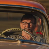 Раздумья за рулем :: Олег Чемоданов