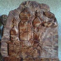 Церквушка,березовый кап. :: дима драйвер