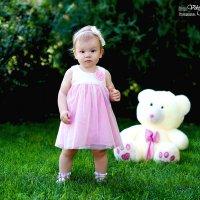 Малышка Виктория :: Viktoria Shakula
