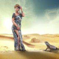 Сахара :: Виктор Седов