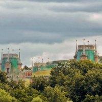 Башни Царицыно . :: Va-Dim ...
