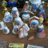 Изделия рязанских народных промыслов (6) :: Александр Буянов