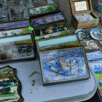Изделия рязанских народных промыслов (8) :: Александр Буянов