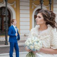 ветерв Путевом дворце :: Арина Cтыдова
