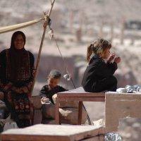 Люди пустыни :: Николай Танаев