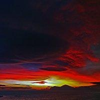 Киммерийские закаты :: viton