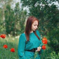 Вероника :: Ирина Kачевская