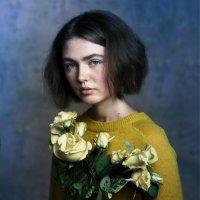 Yellow roses :: valeko