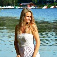 Виктория :: Вероника Подрезова