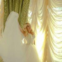 Платье невесты :: Albina