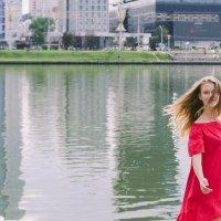 Лето :: Мария Родионова