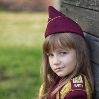 Красивая дочка :: Екатерина Добровольская