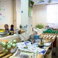Павлово-Посадская фабрика ёлочной игрушки :: Марина Савчиц