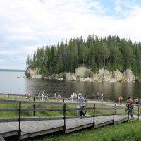Путешествие в Хохловку. :: Валерий Конев
