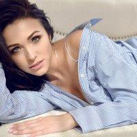 Zhenya :: Анастасия Седелкова