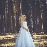 Невеста :: Екатерина Добровольская