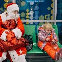 Сказочное новогоднее приключение :: Олег Архипов