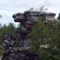 Пермский край. Каменный Город. :: Сергей Комков