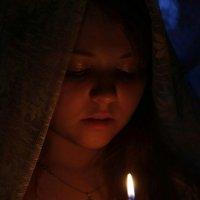 Колдовство :: Полина Фомина