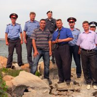Полиция :: Юрий Фёдоров