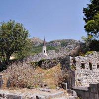 Балканские древности 4 :: Николай Рогаткин