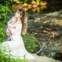 Мать и дитя :: Natalia 084