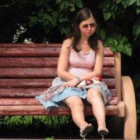 В Москве лето! :: Tanja Gerster