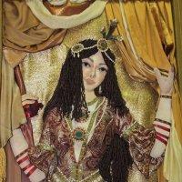 Первая сказка Шехерезады... :: Tatiana Markova