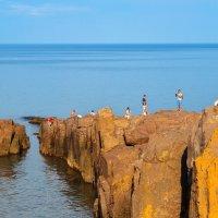 Черное море.Болгария. :: Татьяна Калинкина