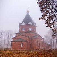 Храм :: Олег Архипов