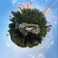 Планета 360 Коптево :: Александр Башлай