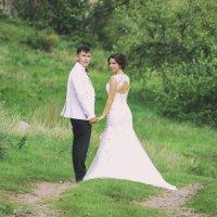 Свадьба.Июль :: Камилла Демидова