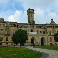 Leibniz Universität Hannover :: Nina Yudicheva