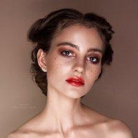 Прекрасная Ольга :: Anastasia Stella