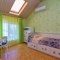 Апартаменты двухуровневые, гостевой дом ГИД-Водолей, Геленджик :: Алексей Лейба