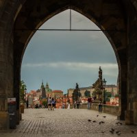 Прага :: Andrey Bubnov